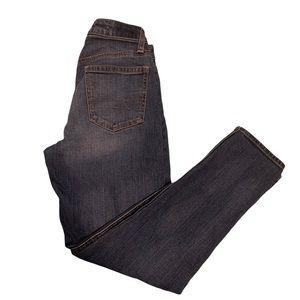 AMERICAN EAGLE 🦅 Vintage High Rise Jeans!